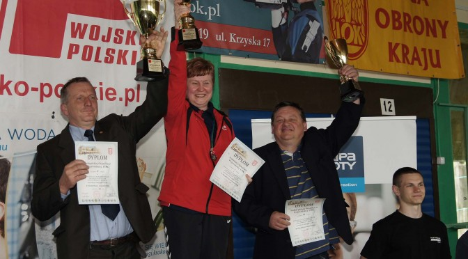 Otwarte Ogólnopolskie Mistrzostwa LOK młodzików i juniorów młodszych