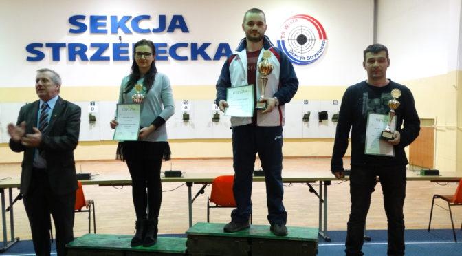 Sukces naszych strzelczyń na Mistrzostwach Małopolski!