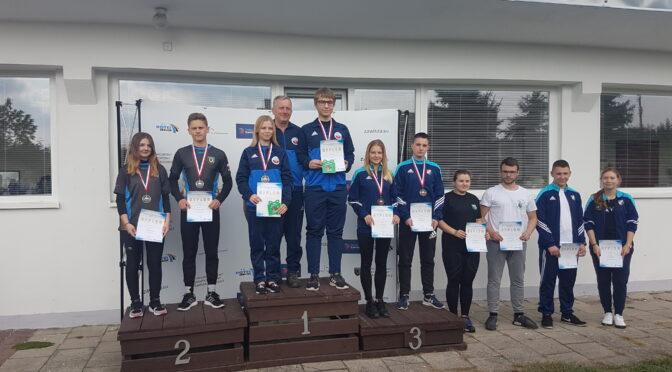 Sukcesy tarnowskich strzelców w mistrzostwach polski